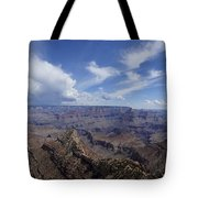 The Famous Grand Canyon Tote Bag