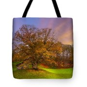 The Farm Tote Bag