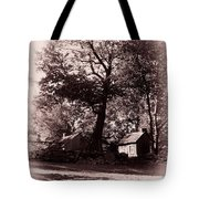 The Farm Bristol Rhode Island Tote Bag
