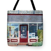 The Farmer's Country Store Tote Bag