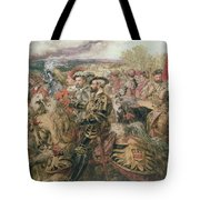 The Field Of The Cloth Of Gold, 1520 Tote Bag