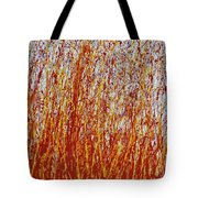 The Fields Are Ripe ... Tote Bag