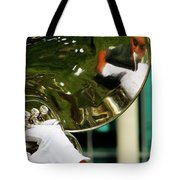 The Finest Tuba The Sweetest Sound Tote Bag
