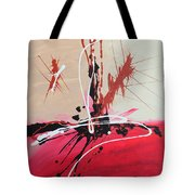 The Fire Within Coming Out Tote Bag