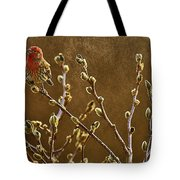 The First Days Of Spring  Tote Bag