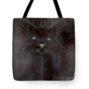 The First Spirit Tote Bag