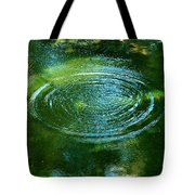 The Fish Pond Tote Bag