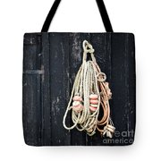 The Fisherman's House Tote Bag