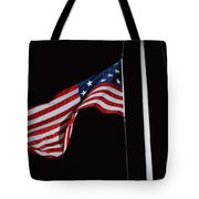 The Flag Of 1801 Tote Bag