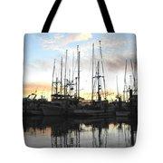 The Fleet Tote Bag