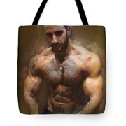 The Flex Tote Bag
