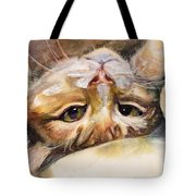The Flirt Tote Bag
