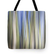The Flow Of Light Iv Tote Bag