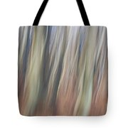 The Flow Of Light V Tote Bag