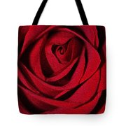 The Flow Of Love Tote Bag