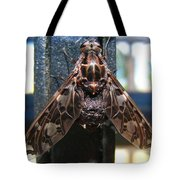 The Fly The Fly Tote Bag