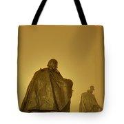 The Fog Of War #2 Tote Bag