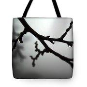 The Foggiest Idea Tote Bag