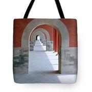The Forbidden City Tote Bag