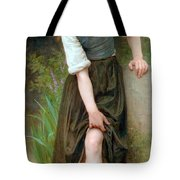 The Ford Tote Bag