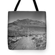The Forever Road Tote Bag