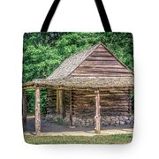 The Forge Tote Bag by Rob Sellers