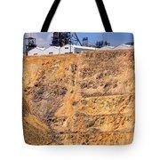 The Frane Tote Bag