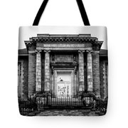 The Free Library Of Philadelphia - Manayunk Branch Tote Bag