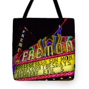 The Fremont Tote Bag