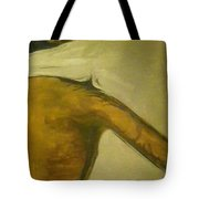 The French Kiss Tote Bag