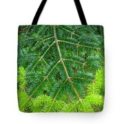 The Freshness Of New Growth Is A Thing Of Beauty And Wonder Tote Bag