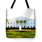 The Front Door Tote Bag by Greg Fortier