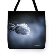 The Frozen Ball Tote Bag