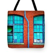 The Fun Factory Tote Bag