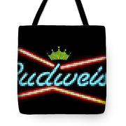 The Funky King Of Bud Tote Bag