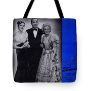 The Funny Old Hills Tote Bag