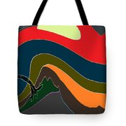 The Gale Tote Bag