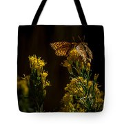 The Game Of Nature Tote Bag