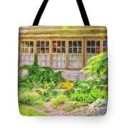 The Garden At Juniata Crossings Tote Bag