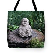 The Garden Keeper Tote Bag