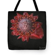 The Garden Of Light Tote Bag