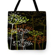 The Garden Of Your Mind 2 Tote Bag