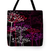 The Garden Of Your Mind 3 Tote Bag