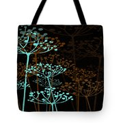 The Garden Of Your Mind 4 Tote Bag