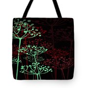 The Garden Of Your Mind 6 Tote Bag