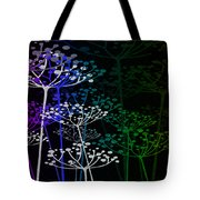 The Garden Of Your Mind Rainbow 1 Tote Bag