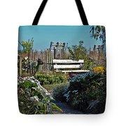 The Garden Path Tote Bag