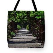 The Garden Pathway 2 Tote Bag