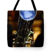 The Garden Telescope Tote Bag