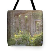 The Gardens Tote Bag